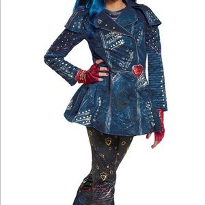 Evie from Descendants Halloween Costume